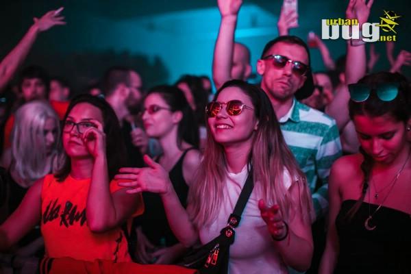 43-Hot Since 82 @ Hangar | Beograd | Srbija | Nocni zivot | Clubbing | Party