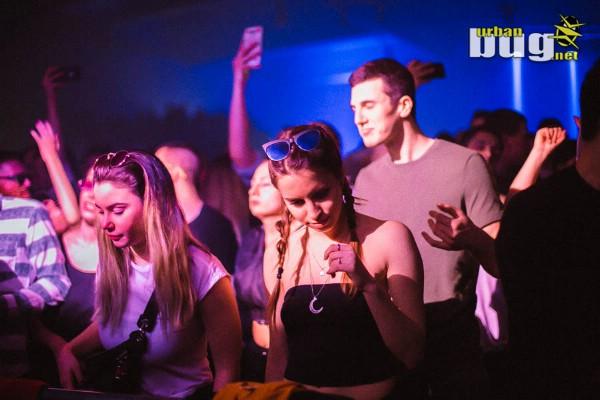 57-Hot Since 82 @ Hangar | Beograd | Srbija | Nocni zivot | Clubbing | Party