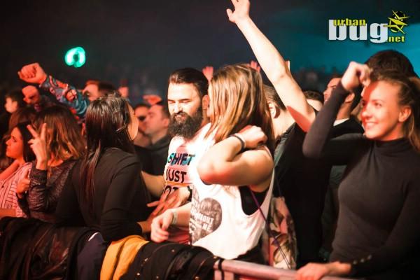15-Hot Since 82 @ Hangar | Beograd | Srbija | Nocni zivot | Clubbing | Party