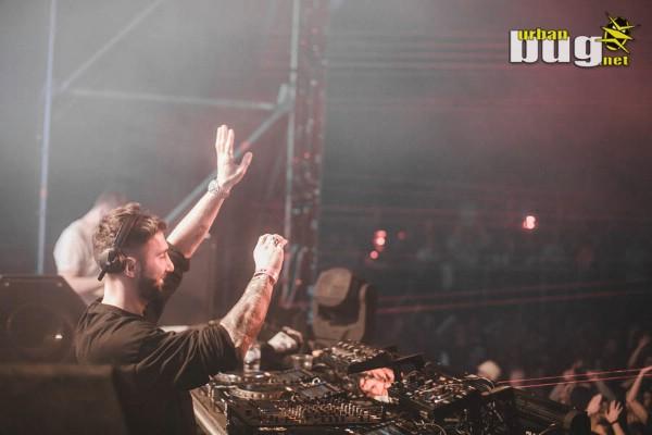 24-Hot Since 82 @ Hangar | Beograd | Srbija | Nocni zivot | Clubbing | Party