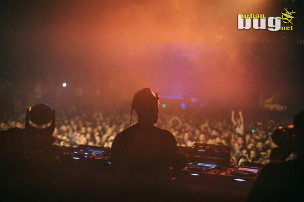 10-Hot Since 82 @ Hangar | Beograd | Srbija | Nocni zivot | Clubbing | Party