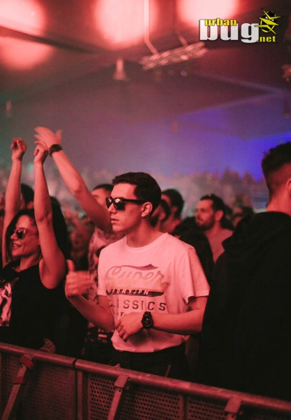 04-Hot Since 82 @ Hangar | Beograd | Srbija | Nocni zivot | Clubbing | Party