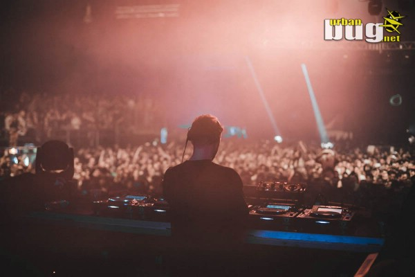 19-Hot Since 82 @ Hangar | Beograd | Srbija | Nocni zivot | Clubbing | Party