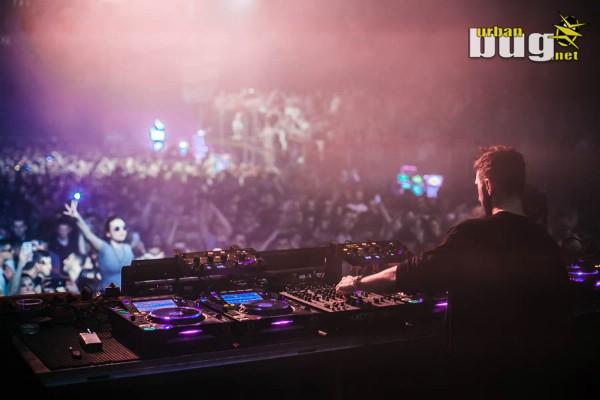 36-Hot Since 82 @ Hangar | Beograd | Srbija | Nocni zivot | Clubbing | Party