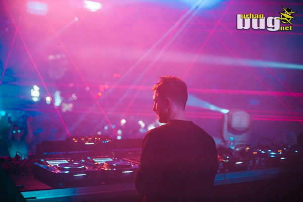 34-Hot Since 82 @ Hangar | Beograd | Srbija | Nocni zivot | Clubbing | Party