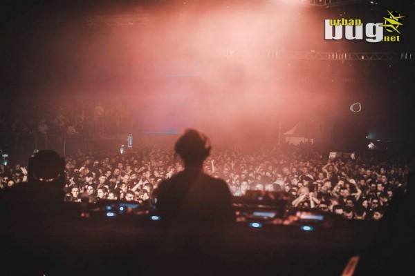 13-Hot Since 82 @ Hangar | Beograd | Srbija | Nocni zivot | Clubbing | Party