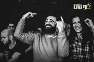 52-Hot Since 82 @ Hangar | Beograd | Srbija | Nocni zivot | Clubbing | Party