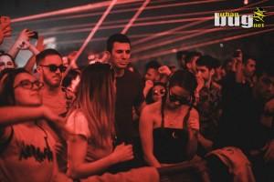 33-Hot Since 82 @ Hangar | Beograd | Srbija | Nocni zivot | Clubbing | Party
