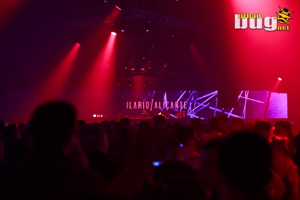 45-Lovefest Fire :: Ilario Alicante @ Hangar | Belgrade | Serbia | Nightlife | Clubbing