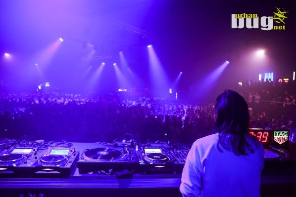 35-Lovefest Fire :: Ilario Alicante @ Hangar | Belgrade | Serbia | Nightlife | Clubbing