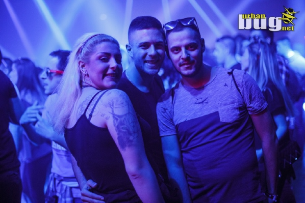 32-Lovefest Fire :: Ilario Alicante @ Hangar | Belgrade | Serbia | Nightlife | Clubbing