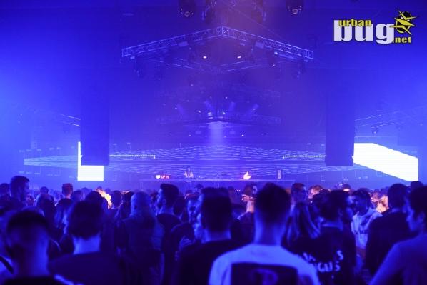 34-Lovefest Fire :: Ilario Alicante @ Hangar | Belgrade | Serbia | Nightlife | Clubbing