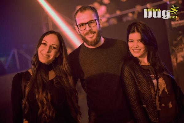 08-Lovefest Fire :: Ilario Alicante @ Hangar | Belgrade | Serbia | Nightlife | Clubbing