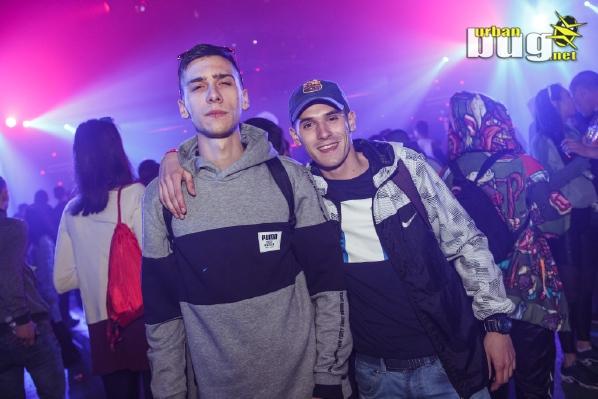 48-Lovefest Fire :: Ilario Alicante @ Hangar | Belgrade | Serbia | Nightlife | Clubbing