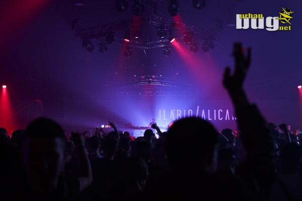 46-Lovefest Fire :: Ilario Alicante @ Hangar | Belgrade | Serbia | Nightlife | Clubbing