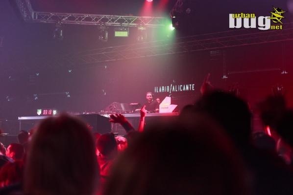 43-Lovefest Fire :: Ilario Alicante @ Hangar | Belgrade | Serbia | Nightlife | Clubbing