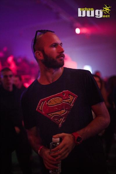 12-Lovefest Fire :: Ilario Alicante @ Hangar | Belgrade | Serbia | Nightlife | Clubbing