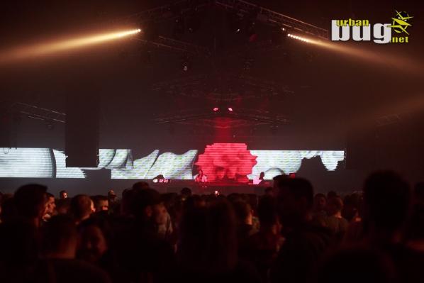 30-Lovefest Fire :: Ilario Alicante @ Hangar | Belgrade | Serbia | Nightlife | Clubbing