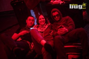 16-Lovefest Fire :: Ilario Alicante @ Hangar | Belgrade | Serbia | Nightlife | Clubbing