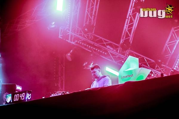 10-Lovefest Fire :: Dixon @ Hangar | Beograd | Srbija | Nocni zivot | Clubbing