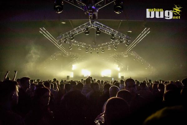 01-Lovefest Fire :: Dixon @ Hangar | Beograd | Srbija | Nocni zivot | Clubbing