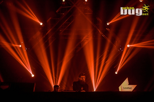 45-Lovefest Fire :: Dixon @ Hangar | Beograd | Srbija | Nocni zivot | Clubbing