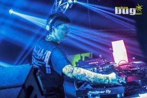 39-Lovefest Fire :: Dixon @ Hangar | Beograd | Srbija | Nocni zivot | Clubbing