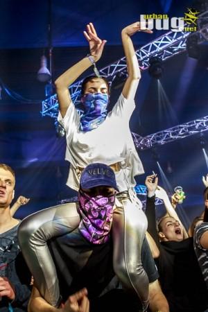 33-Lovefest Fire :: Dixon @ Hangar | Beograd | Srbija | Nocni zivot | Clubbing