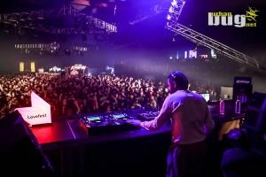 30-Lovefest Fire :: Dixon @ Hangar   Beograd   Srbija   Nocni zivot   Clubbing