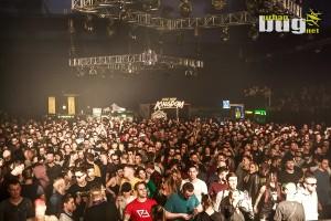 16-Lovefest Fire :: Dixon @ Hangar   Beograd   Srbija   Nocni zivot   Clubbing