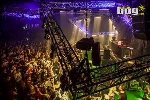 40-Lovefest Fire :: Dixon @ Hangar | Beograd | Srbija | Nocni zivot | Clubbing