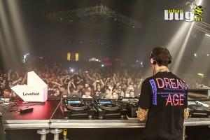 38-Lovefest Fire :: Dixon @ Hangar | Beograd | Srbija | Nocni zivot | Clubbing
