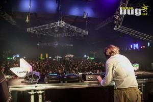18-Lovefest Fire :: Dixon @ Hangar   Beograd   Srbija   Nocni zivot   Clubbing