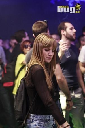 21-Lovefest Fire :: Dixon @ Hangar   Beograd   Srbija   Nocni zivot   Clubbing