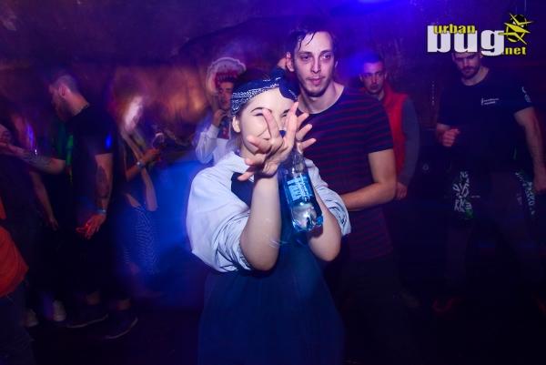 11-GOA Experience XVI @ Andergraund | Belgrade | Serbia | Nightlife | Clubbing | Trance