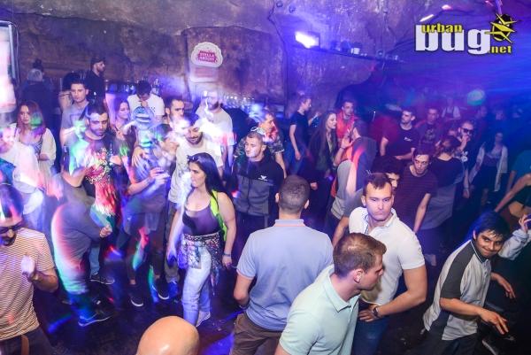 01-GOA Experience XVI @ Andergraund | Belgrade | Serbia | Nightlife | Clubbing | Trance