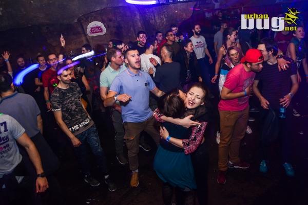 57-GOA Experience XVI @ Andergraund | Belgrade | Serbia | Nightlife | Clubbing | Trance