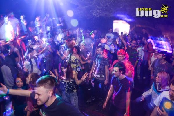 59-GOA Experience XVI @ Andergraund | Belgrade | Serbia | Nightlife | Clubbing | Trance