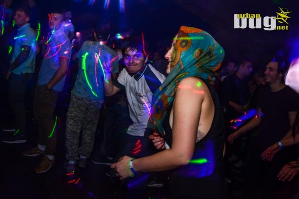 14-GOA Experience XVI @ Andergraund | Belgrade | Serbia | Nightlife | Clubbing | Trance