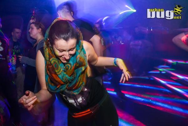 12-GOA Experience XVI @ Andergraund | Belgrade | Serbia | Nightlife | Clubbing | Trance