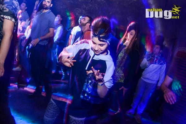 15-GOA Experience XVI @ Andergraund | Belgrade | Serbia | Nightlife | Clubbing | Trance