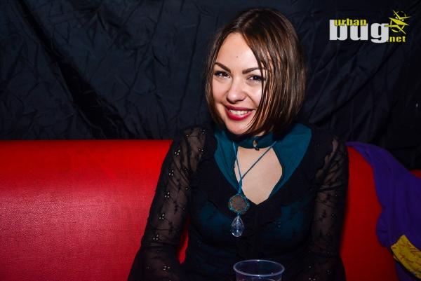 10-GOA Experience XVI @ Andergraund | Belgrade | Serbia | Nightlife | Clubbing | Trance