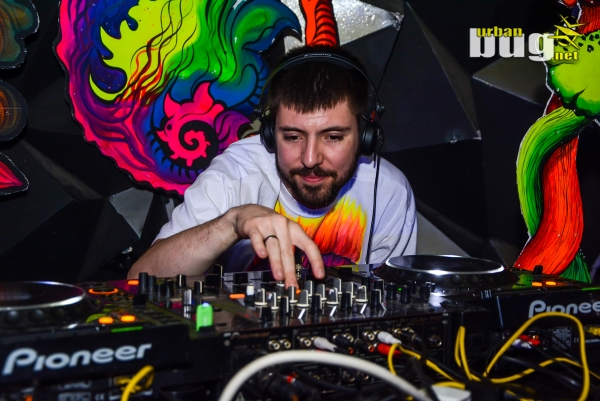 08-GOA Experience XVI @ Andergraund | Belgrade | Serbia | Nightlife | Clubbing | Trance
