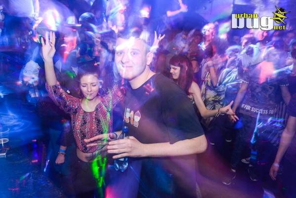58-GOA Experience XVI @ Andergraund | Belgrade | Serbia | Nightlife | Clubbing | Trance