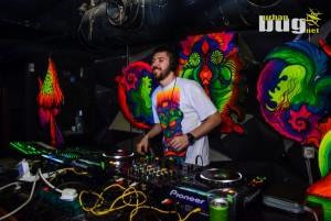 38-GOA Experience XVI @ Andergraund | Belgrade | Serbia | Nightlife | Clubbing | Trance