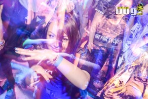 35-GOA Experience XVI @ Andergraund | Belgrade | Serbia | Nightlife | Clubbing | Trance