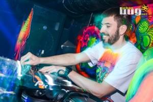 31-GOA Experience XVI @ Andergraund | Belgrade | Serbia | Nightlife | Clubbing | Trance