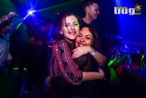 45-GOA Experience XVI @ Andergraund | Belgrade | Serbia | Nightlife | Clubbing | Trance