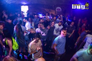 05-GOA Experience XVI @ Andergraund | Belgrade | Serbia | Nightlife | Clubbing | Trance