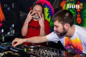06-GOA Experience XVI @ Andergraund | Belgrade | Serbia | Nightlife | Clubbing | Trance